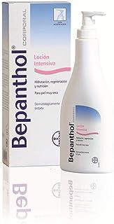 Bepanthol - Loción Intensiva Bepanthol 400 ml