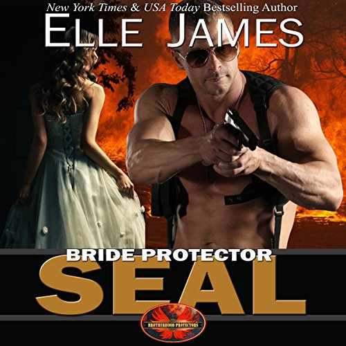 Bride Protector SEAL audiobook cover art