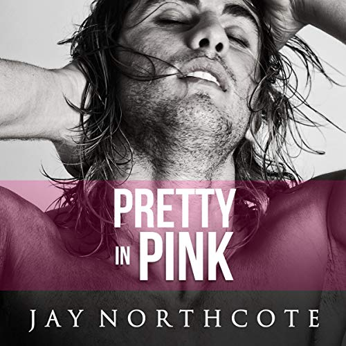Pretty in Pink audiobook cover art
