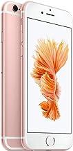 Apple iPhone 6s (128GB) - Rose Gold