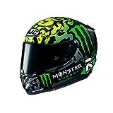 HJC R-PHA-11 Helmet, Hombre, MC4H, M