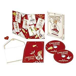 """カードキャプターさくら クリアカード編 Compact Edition (2枚組) [Blu-ray]"""""""