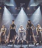 こぶしファクトリー ライブツアー2019秋 ~Punching ...[Blu-ray/ブルーレイ]
