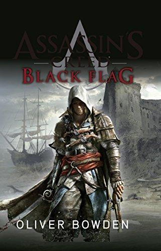 Assassin's Creed 6. Black Flag (Ficcion / Novela)