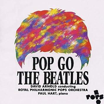 Pop Go The Beatles