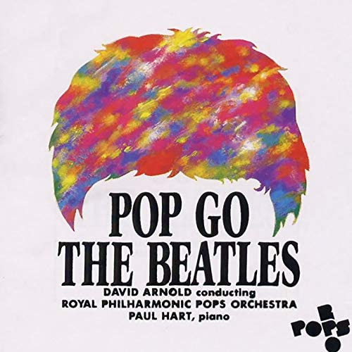 Royal Philharmonic Pops Orchestra & David Arnold