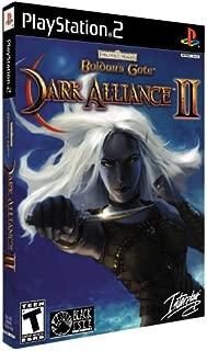 Baldur's Gate: Dark Alliance 2 - PlayStation 2 (Renewed)