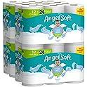 48-Count Angel Linen Scent Soft Toilet Paper