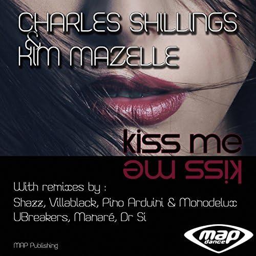 Charles Schillings & Kym Mazelle
