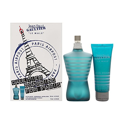 Jean Paul Gaultier Le Male For Men 2 Pc Gift Set