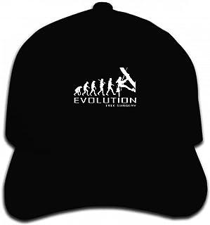 印刷カスタム野球キャップ夏カジュアル男良い QualityEvolution 木外科醫手術メンズ斧チェーンソーランバージャック PT25