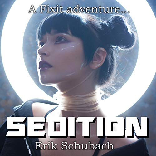 Sedition cover art
