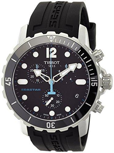 Tissot Men's 'Seastar 1000' Swiss Watch