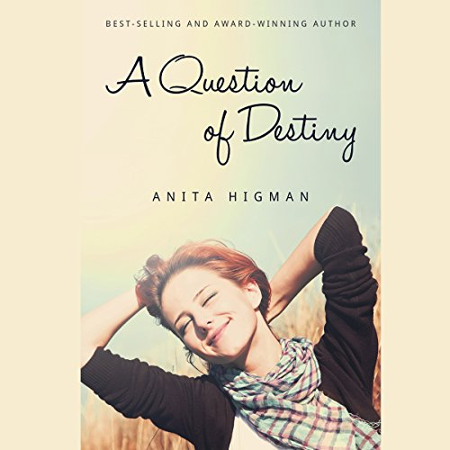 A Question of Destiny cover art