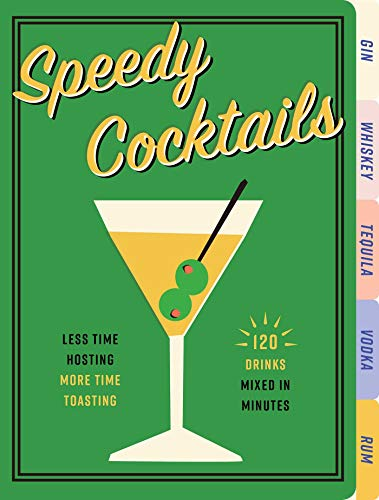 Speedy Cocktails