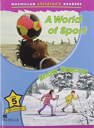 A World of Sport / Snow Rescue