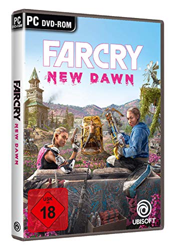 Far Cry: New Dawn (DE-Version) PC