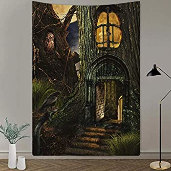 Best fantasy night forest Reviews