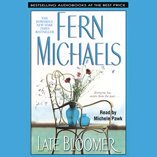 Couverture de Late Bloomer