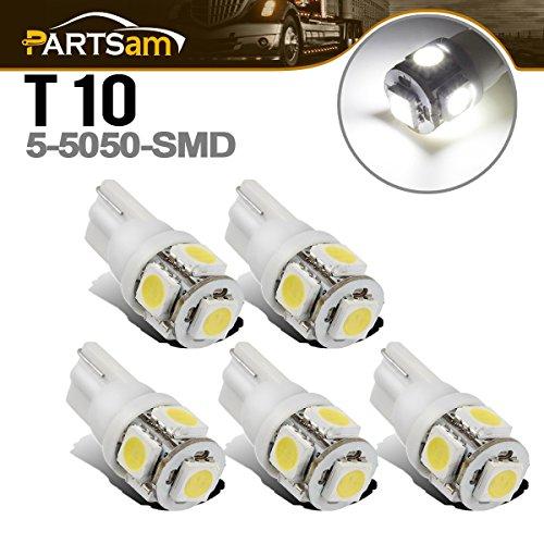 04 silverado cab lights - 7