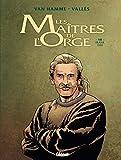 Les Maîtres de l'orge - Tome 07 NE: Franck, 1997 (24X32)