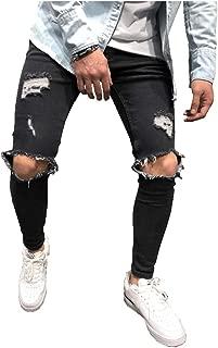 Awdis So Denim SD050 Mens Luke Fashion Jeans Faded Fashion Indigo M