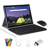 Tablet 10 Pulgadas4G LTE WiFi,Android 10.0 Ultrar-Rápido Tablets...