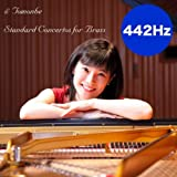 442 Miscellaneous - & Tomonbe: Standard Concertos for Brass 442 Hz