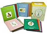 The COMPLETE PETER RABBIT Library Boxed Set of 23 Books by Beatrix Potter