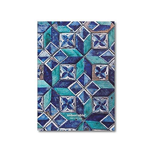 Imborrable Princesa - Cuaderno de notas rayado, 144 páginas, A5, 14.8 x 21 cm