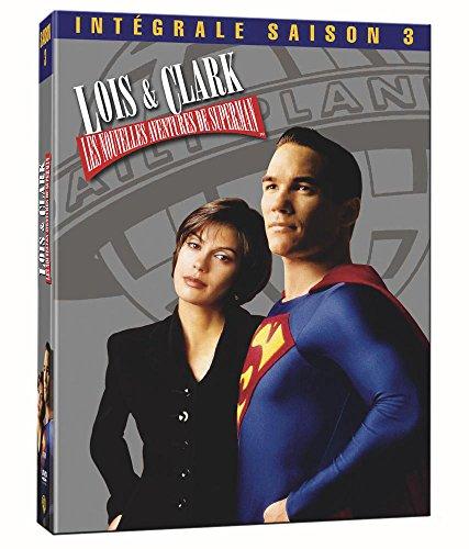 Loïs & Clark, Les Nouvelles Aventures de Superman-Saison 3