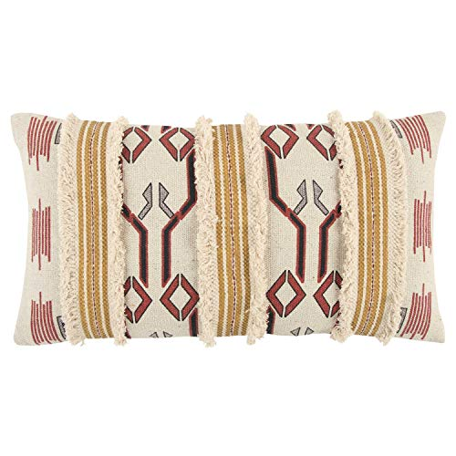Rizzy Home T13244 Decorative Pillow, 14
