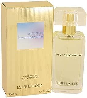 Beyond Paradise by Estee Lauder Eau De Parfum Spray 1.7 oz for Women - 100% Authentic