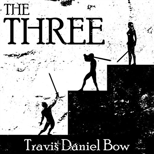 The Three cover art