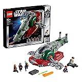LEGO- Star Wars Gioco per Bambini, Multicolore, 6251724
