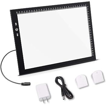 Darice 2503-51 Embossing Essentials Light Box