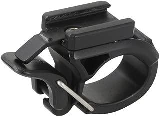 Serfas Oversized 35mm Bicycle Headlight/Taillight Handlebar Mounting Bracket - UNI-OS