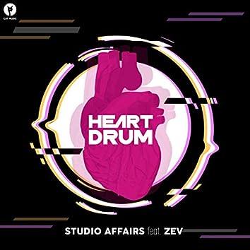 Heart Drum (feat. ZEV)