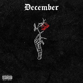 December (feat. Shiki XO)