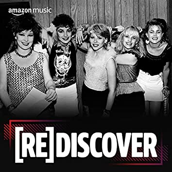 REDISCOVER The Go-Go's