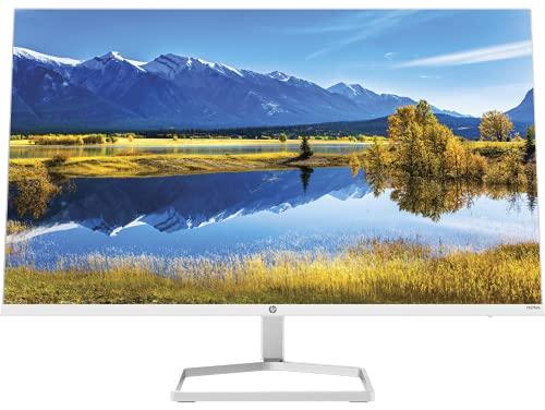 HP M27fwa 27-inch Full HD Micro Edge Monitor