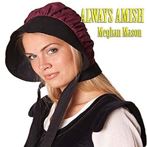 Always Amish audiobook cover art