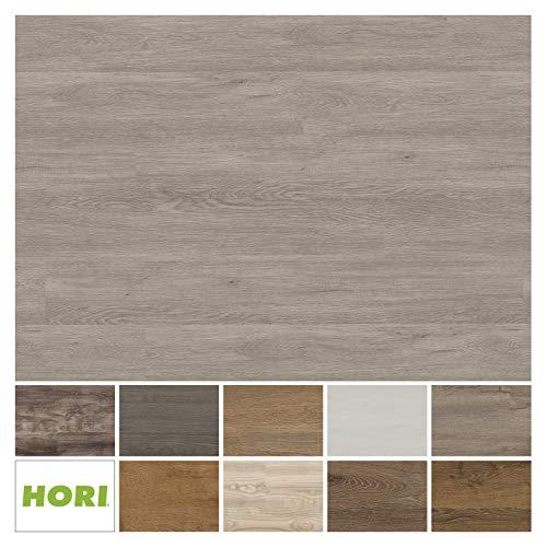HORI® Klick Vinylboden PVC Boden...