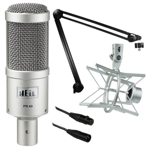 dynamic microphone package - 6