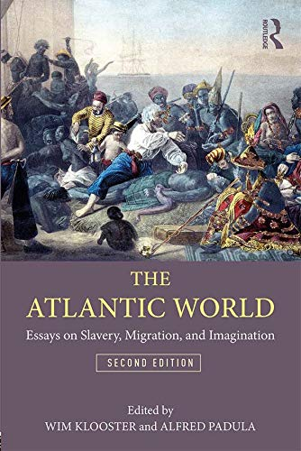 The Atlantic World: Essays on Slavery, Migration, and Imagination (3D Photorealistic Rendering)