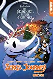 Disney Manga: Tim Burton's The Nightmare Before Christmas -- Zero's Journey Graphic Novel Book 2 (official full-color graphic novel, collects single ... #5 - #9) (2) (Zero's Journey GN series)