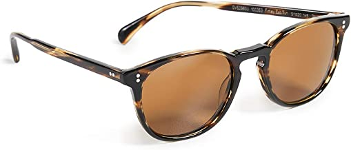 Oliver Peoples Eyewear Men's Finley Esquire Sunglasses