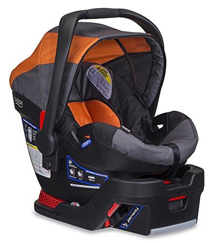 Read About BOB B Safe 35 Infant Car Seat, Canyon