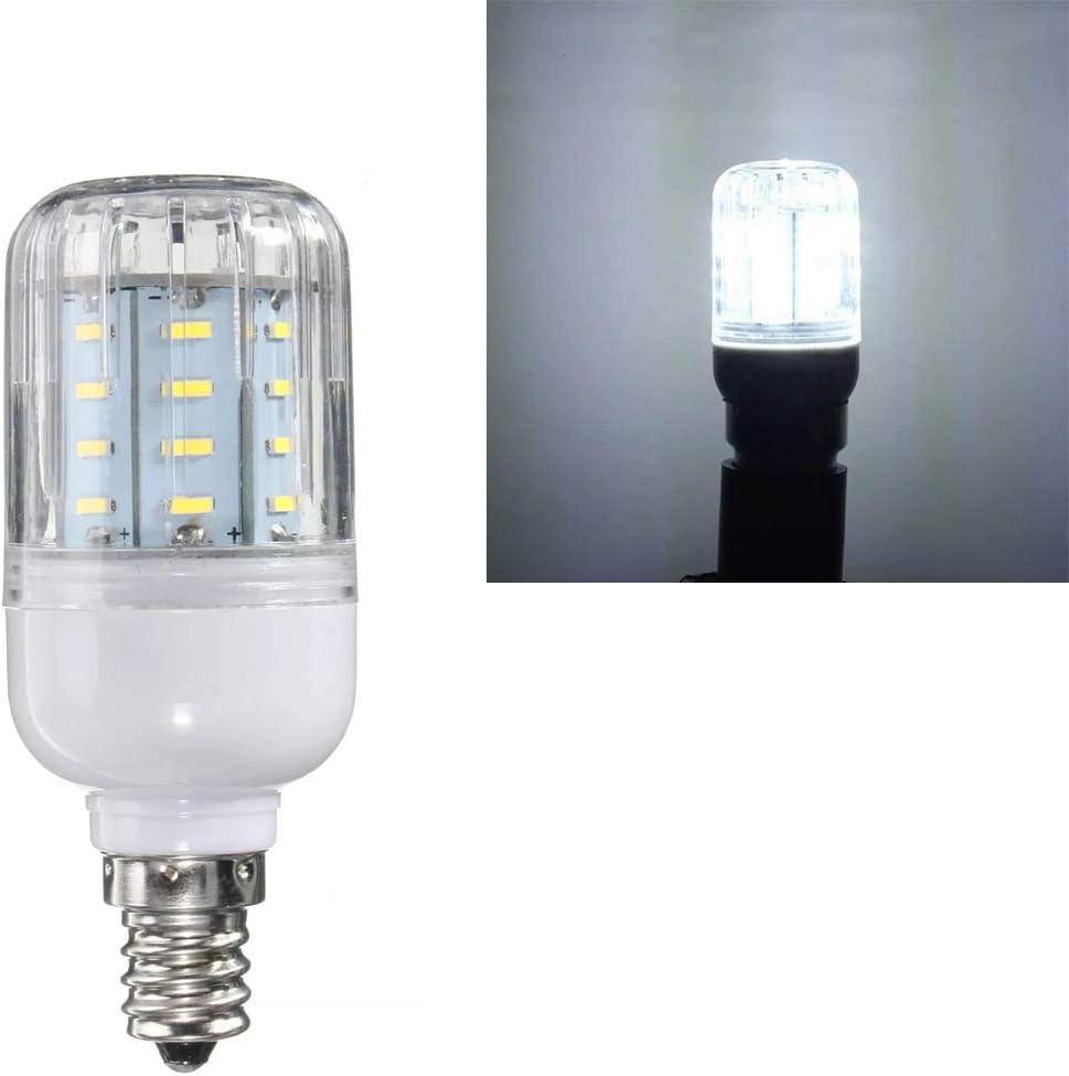 Corn Light E12 4W 36 Max 40% OFF SMD Max 90% OFF 4014 LED AC Bu Cover 110 Bulba