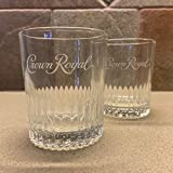 Crown Royal Tumblers (set of 2)